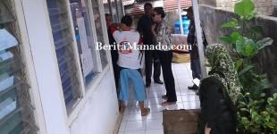 ROYKE RORING Instruksikan Pelayanan Kesehatan di Pulau Bunaken 1×24 Jam