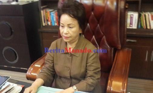Ketua DPRD Manado Minta Pala Terjerat Kasus Dana Duka Dipidana