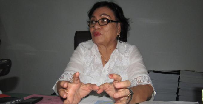 Adriana Dondokambey