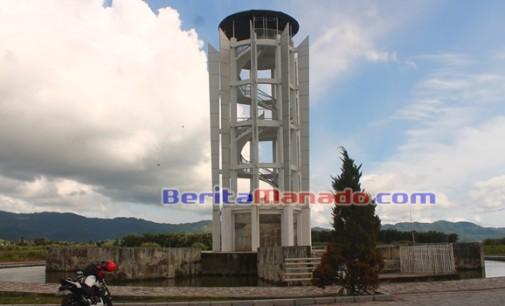 Remi Silado Kritik Nama Benteng Moraya