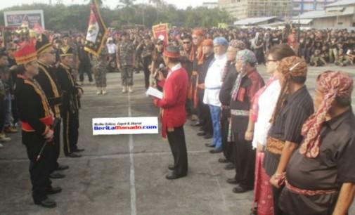 Deklarasi Selesai, LMI Diharapkan Jadi Penjaga Kerukunan