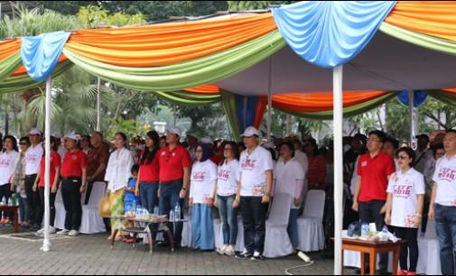 Launching TIFF, Pemprov Sulut Fokus Kembangkan Sektor Kepariwisataan