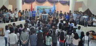 Bergerak !!! Besok, GMKI Manado Gelar Aksi Demo di DPRD Manado