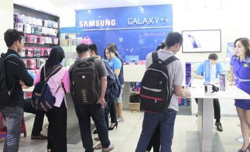 Samsung Gear VR Terus Diburu