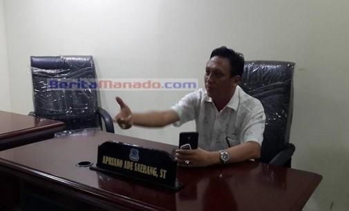 Wakili Fraksi Gerindra, APRIANO SAERANG Apresiasi Capaian Prestasi Pemkot Manado