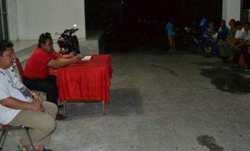 Libur Panjang, Pemkot Aktifkan Ronda