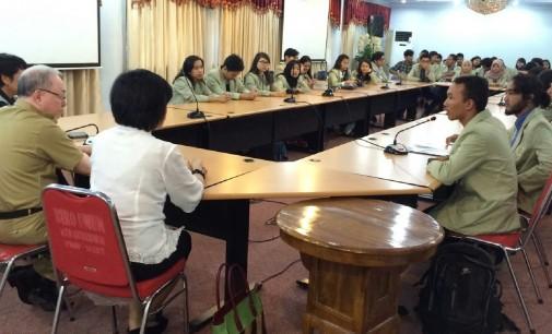 UGM Yogyakarta Kirim Mahasiswa KKN ke Sulut