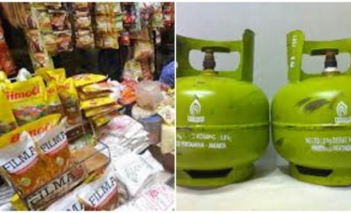Ramadhan, Komisi B Bahas Harga dan Ketersedian Bapok Serta LPG 3 Kg
