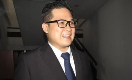 BILLY LOMBOK Apresiasi Presiden JOKO WIDODO Percayakan SH SARUNDAJANG