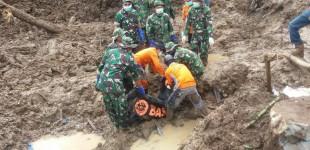 Bencana Sangihe !!! Satu Jenazah Ditemukan, Dua Nelayan Selamat