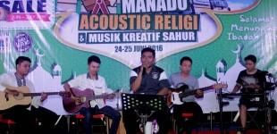 MRLC Ramadhan Festival Sukses, Ini Pemenangnya