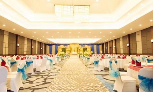 Wedding Indoor? Mercure Hotel Juga Bisa