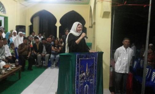 Buka Puasa di Masjid Al Magfirah Munte, Pemkab Minut Sumbang Rp50 Juta