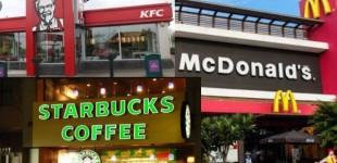 Siap-siap… KFC, Starbucks & McD Segera Dibangun di Minut!