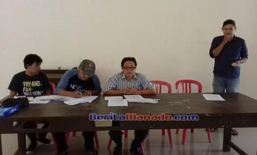 OMK St Petrus Langowan Mantapkan Persiapan Live In IYD 2016