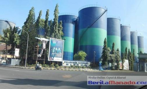 Antara Pelabuhan Bitung, Bandara Soekarno-Hatta dan Pelabuhan Amurang