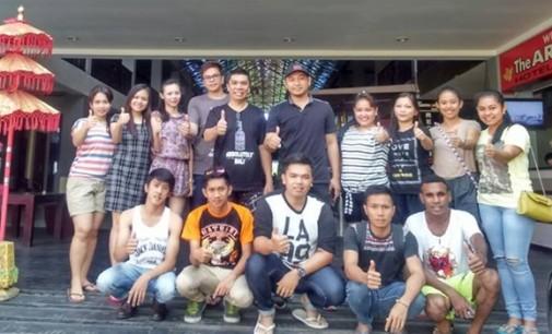 Alumni STIEPAR Manado Topang Program On The Job Training