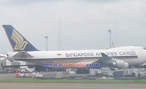 Ini Ukuran Panjang Minimal Runway Bandara Sam Ratulangi