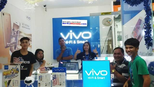Vivo Smartphone di itCenter