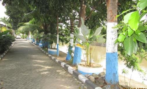 Manado Cocok Water Front City, Begini Menurut SISKA MANGINDAAN