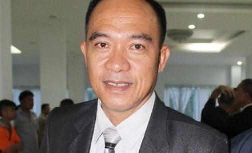 EPPD Minahasa Tenggara Lima Besar se-Sulut