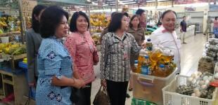 Pemprov Mengaku Telah Mengantisipasi Melonjaknya Harga di Pasar