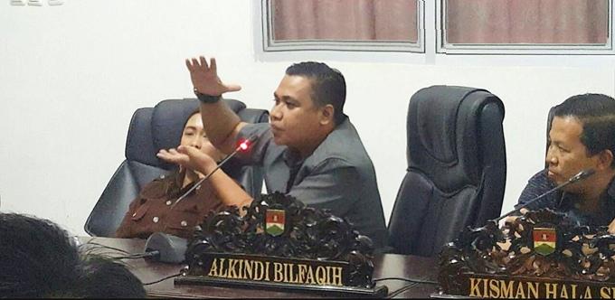 Alkindi Bilfaqih