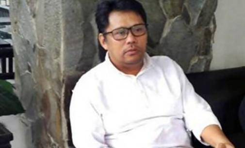 Ini Harapan Taufik Pasiak Kepada Komisioner KPU Sulut Periode 2018-2023