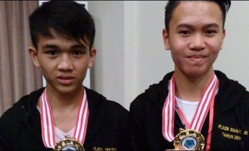 Tomohon Raih Dua Emas di Ajang FLS2N Tingkat Provinsi