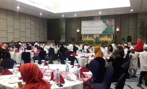 Mercure Hotel Berbagi Berkah Ramadhan