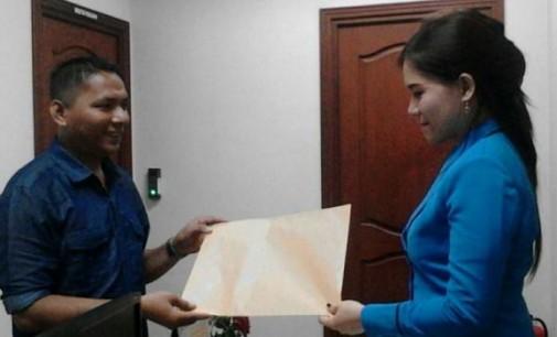 GTI Sulut Utus Kader Bertarung di Bursa Komisaris Bank Sulut Go