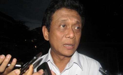 Wow !!! ATYANTO BUSONO Targetkan Tol Manado-Bitung Selesai 2018
