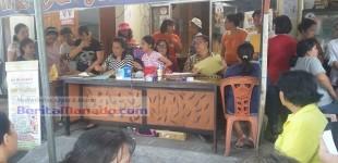 Artha Graha Peduli Salurkan Dana KUR Bagi Masyarakat Pesisir
