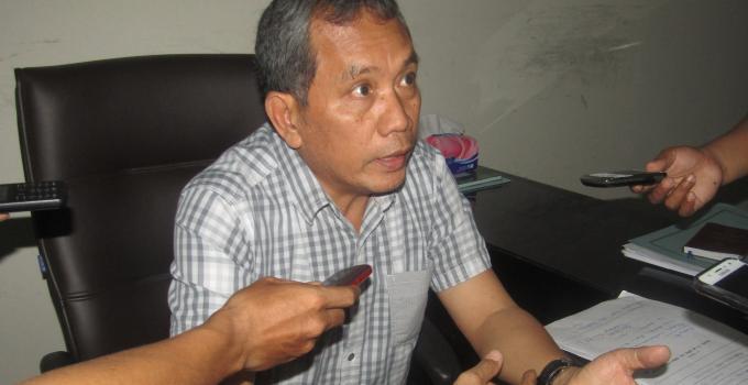 Anggota DPRD Sulut, Boy Tumiwa