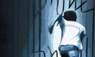 Tiga Tahanan Polres Bitung yang Kabur Adalah Pelaku Pencurian di Alfamart