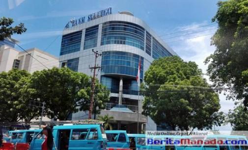 Polemik Tantiem Miliaran Rupiah Komisaris dan Direksi Bank SulutGo, Ini Penjelasan Lengkap Kepala OJK ELYANUS PONGSODA