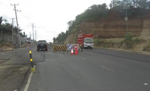 F-AK Berharap Jalan Lingkar Manado Selesai di Masa Kepemimpinan OLLY DONDOKAMBEY