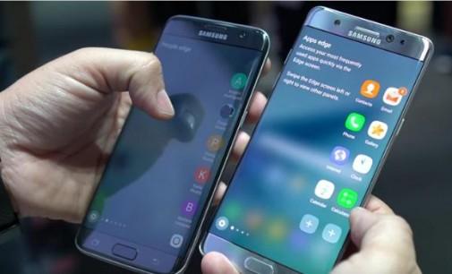 Begini Cara Dapat Samsung Galaxy Note 7 atau Uang Tunai Rp 9 Juta
