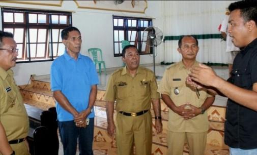Pulau Lembeh Jadi Lokasi Kegiatan Konsultasi Pemuda GMIM