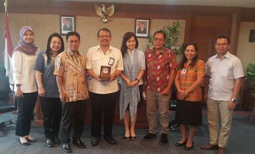 Fokus Pengembangan Pariwisata, DPRD Manado Sambangi Kementerian Pariwisata dan Ekonomi Kreatif