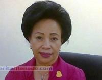 Paripurna HUT Kota Manado, Ketua DPRD Mengaku Sudah Menyurat kepada Gubernur