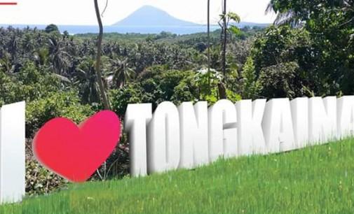 Keren !!! Sudah Miliki Design, Tongkaina Sign Segera Dibangun