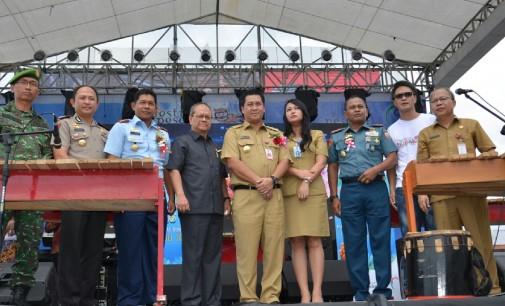 Festival Bunaken Jadi Entry Point Pariwisata Sulut