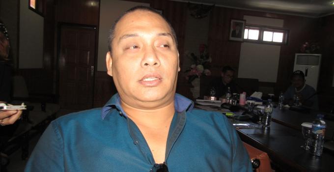 Denny Sumolang