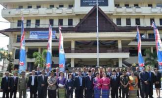 ALEXANDER MELLESE: KPM Akan Gandeng FORKOMPIMDA Kawal Pembangunan Manado