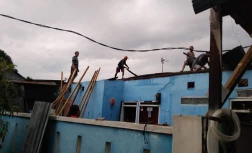 Ini Daftar Korban Bencana Puting Beliung di Minut