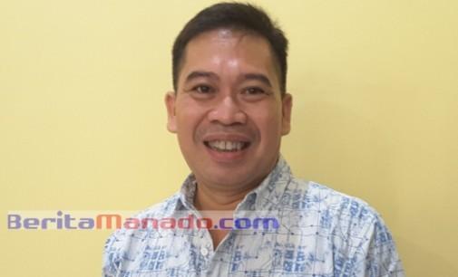 Soal AKD, EDWIN NELWAN Mengaku Tidak Dilibatkan Dalam Pembahasan Internal Fraksi