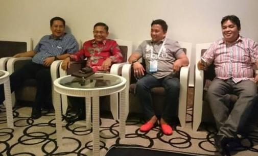 Jackson Kumaat: Mari Bersatu Untuk Sulawesi Utara