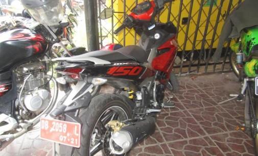 Mantap !!! Pacu Kinerja, Sekretariat DPRD Sulut Beli Motor Sport