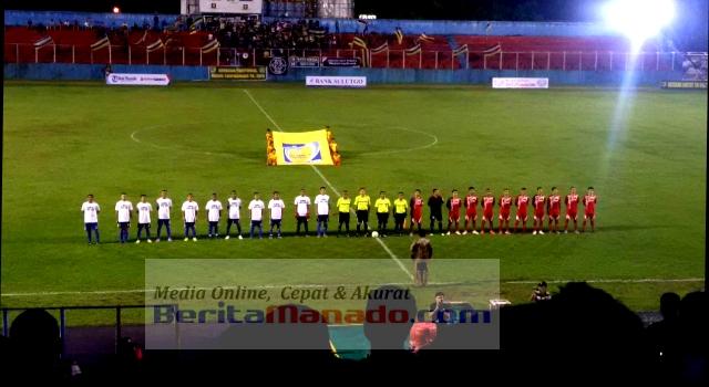 PERSMA 1960 saat mengikuti liga 3 tahun 2016